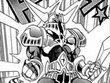 God Orgoth (manga)