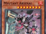 Myutant Arsenal