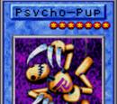 Psycho-Puppet