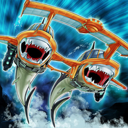 SubmersibleCarrierAeroShark-OW
