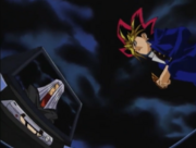 Pegasus VS Yami Yugi - TV