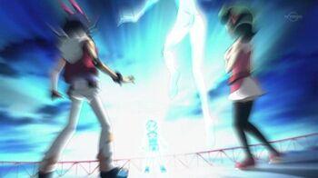 Yu-Gi-Oh! ZEXAL - Episode 040