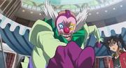 Sindin the Clown