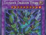 Thunder Dragon Titan