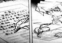 Bakura writing to Amane