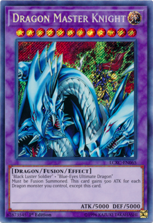 Dragon Master Knight Yu Gi Oh Fandom Powered By Wikia