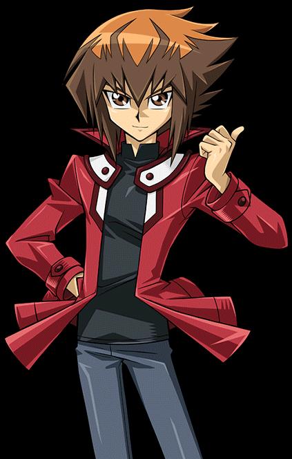 Jaden/Yubel (Duel Links) | Yu-Gi-Oh! Wiki | Fandom