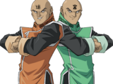Paradox Brothers (Duel Links)
