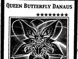 Queen Butterfly Danaus