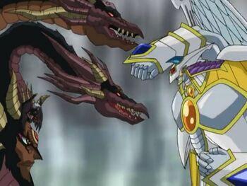 Yu-Gi-Oh! GX - Episode 155