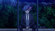 Yusaku reminiscens about Ai