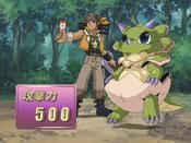 Babycerasaurus-JP-Anime-GX-NC