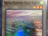 Mecha Phantom Beast Token