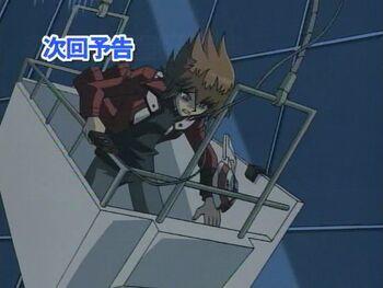 Yu-Gi-Oh! GX - Episode 172