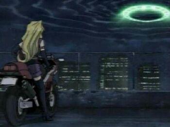 Yu-Gi-Oh! - Episode 170
