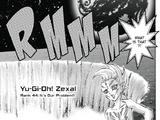 Yu-Gi-Oh! ZEXAL - Rank 044