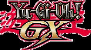 GX logo