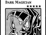 Dark Magician (Labyrinth)