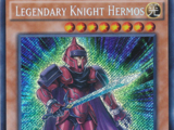 Legendary Knight Hermos