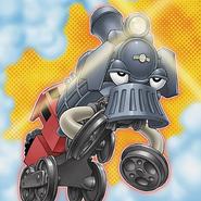 Steamroid-OW
