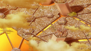 Synchro City