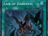 Lair of Darkness