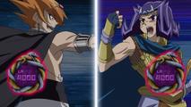 Yu-Gi-Oh! ZEXAL - Episode 120
