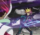 Yu-Gi-Oh! VRAINS - Episode 041