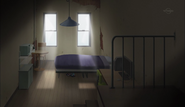 Yusaku's bedroom 2