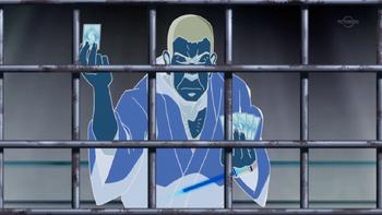Yu-Gi-Oh! ARC-V - Episode 061