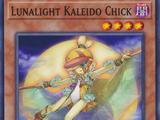 Lunalight Kaleido Chick