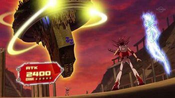 Yu-Gi-Oh! ZEXAL - Episode 047