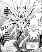 Number37HopeWovenDragonSpiderShark-EN-Manga-ZX-NC