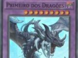 First of the Dragons
