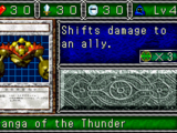 Sanga of the Thunder (DDM video game)