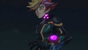 Yu-Gi-Oh! VRAINS - Episode 058