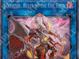 Zerrziel, Ruler of the Evil Eyed