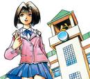 Anzu Mazaki (manga)