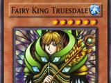 Fairy King Truesdale