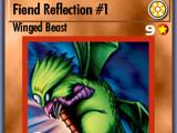 Fiend Reflection 1 (BAM)