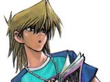 Katsuya Jonouchi (manga)