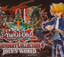 Legendary Collection 4: Joey's World