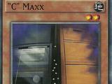 """Maxx """"C"""""""