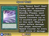 Speed World