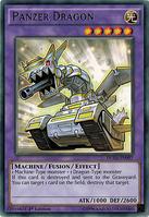 Panzer Dragon DUEA