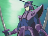 Knight of Twin Swords (anime)