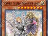 Morpheus, the Dream Mirror White Knight