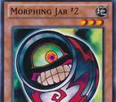 Morphing Jar 2