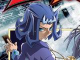Ryoga Kamishiro (manga)