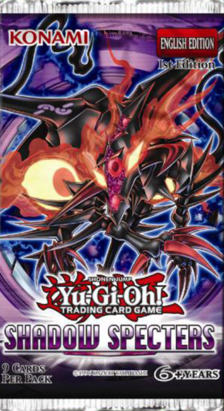 Rare Yu-Gi-Oh Carte Bujingi Corneille  SHSP-FR023